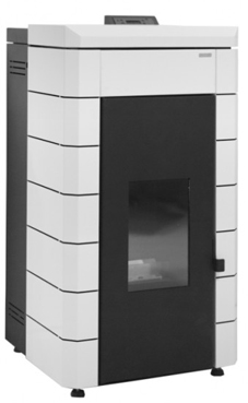 BAXI-ROCA CORAL AGUA 23 Kw.