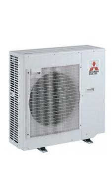 MITSUBISHI-ELECTRIC Multi-split unidad exterior inverter MXZ-5D102VA