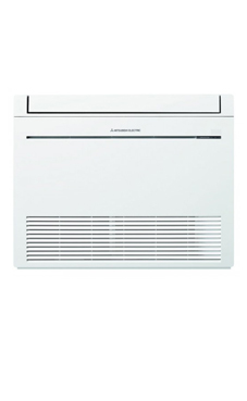 MITSUBISHI-ELECTRIC Multi-split unidad interior inverter MFZ-KJ35VE-E2