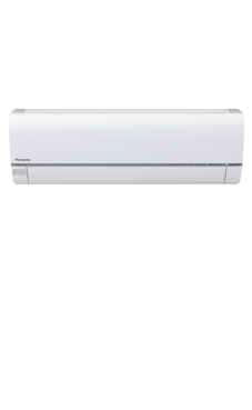 PANASONIC Unidad interior Free-multi split etherea inverter+ CS-ME5PKE blanco