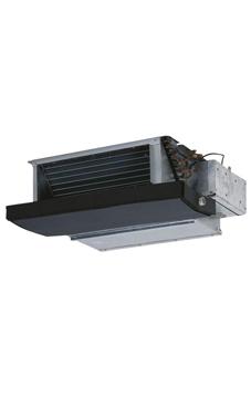 DAIKIN Unidad interior conductos FDBQ25B  (con control multifunción por cable BRC1E52A)